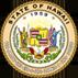 Criminal Justice Division logo