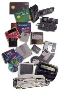 electronics resize