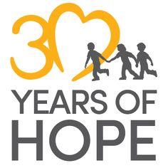 30 Years of Hope - Link to Missing Kids Team Hope