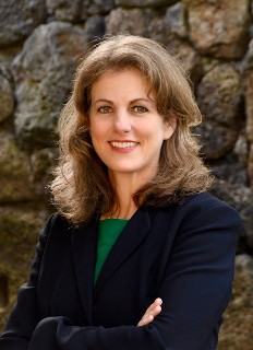 State of Hawaii Attorney General Clare Connors