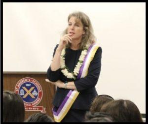 Hawaii AG Clare E. Connors